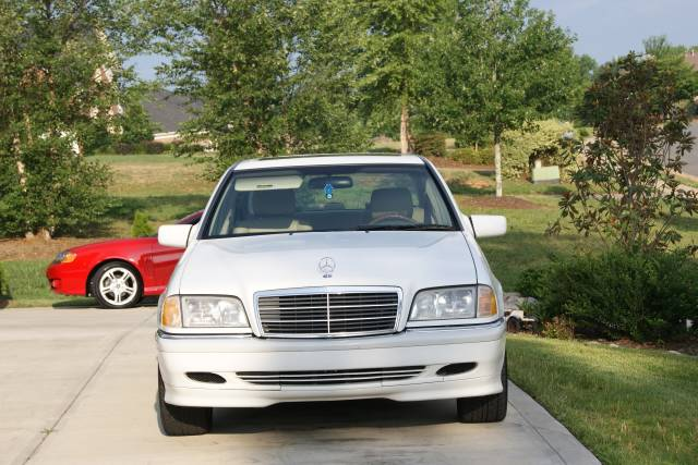 Mercedes benz c280 sport cheap used cars for sale by owner for For sale by owner mercedes benz