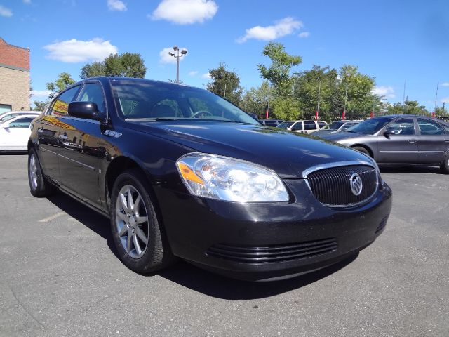 2007 Buick Lucerne CXL - Detroit MI