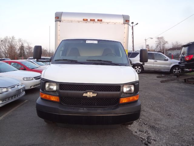 2009 Chevrolet Express G3500 - Detroit MI