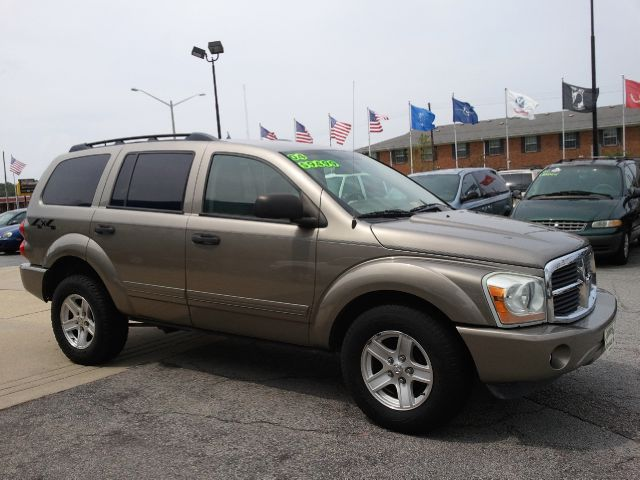 2004 Dodge Durango SLT - Norfolk VA