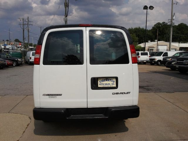 2003 Chevrolet Express 1500 - Norfolk VA