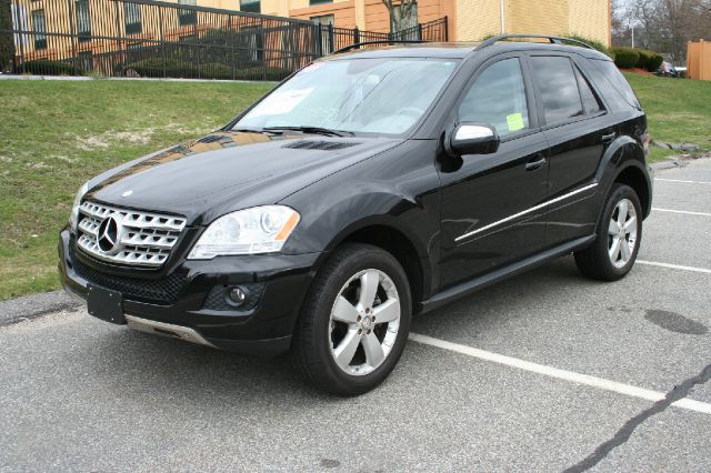 2009 Mercedes-Benz M-Class
