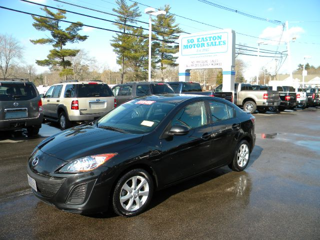 2011 Mazda 3