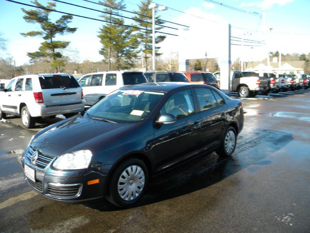 2009 Volkswagen Jetta