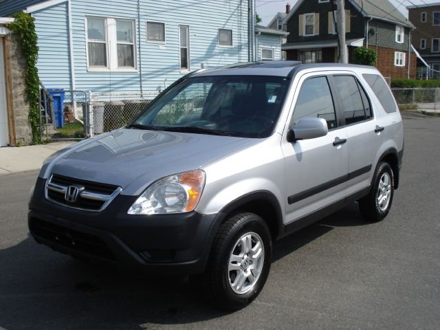 2002 honda cr v ex gas mileage