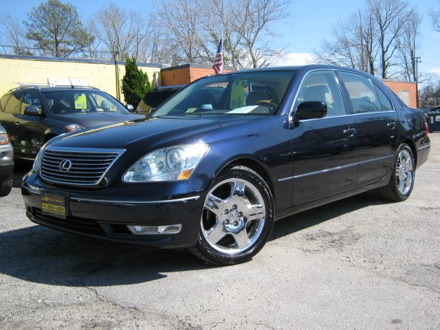 2005 lexus ls 430 used cars for sale. Black Bedroom Furniture Sets. Home Design Ideas