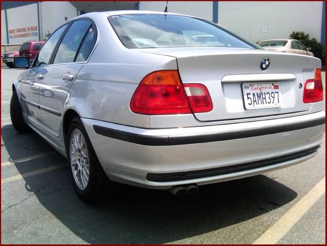 Used Cars For Sale By Owner In San Fernando Valley >> 2000 BMW 3 series - 8553 San Fernando rd. Sun Valley, CA 91352 | Cheap Used Cars For Sale by Owner