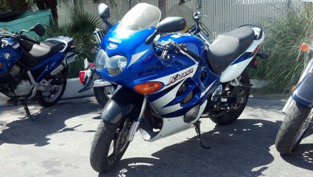 2004 SUZUKI KATANA unspecified 0 miles VIN JS1GN79A842100825 CALL FOR INTERNET SPECIAL 866-235-