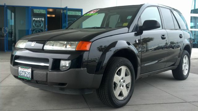 2004 SATURN VUE AWD V6 black 4wdawdair conditioningalloy wheelsamfm radioanti-brake system