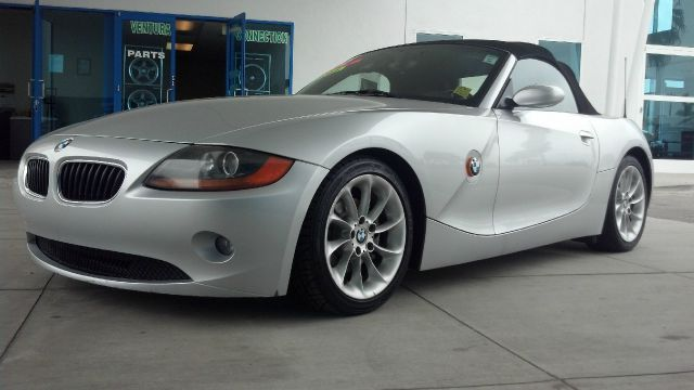 2003 BMW Z4 25I unspecified abs brakesair conditioningalloy wheelsamfm radioanti-brake syste