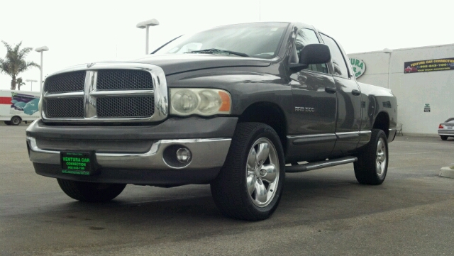 2002 DODGE RAM 1500 BASE silver 2 wheel drive4 door4 wheel driveair conditioningalloy wheelsa