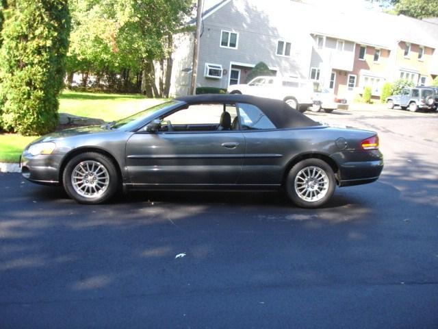 Image 26 of 2005 Chrysler Sebring…