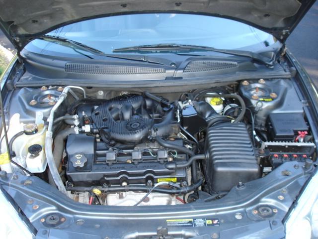 Image 36 of 2005 Chrysler Sebring…