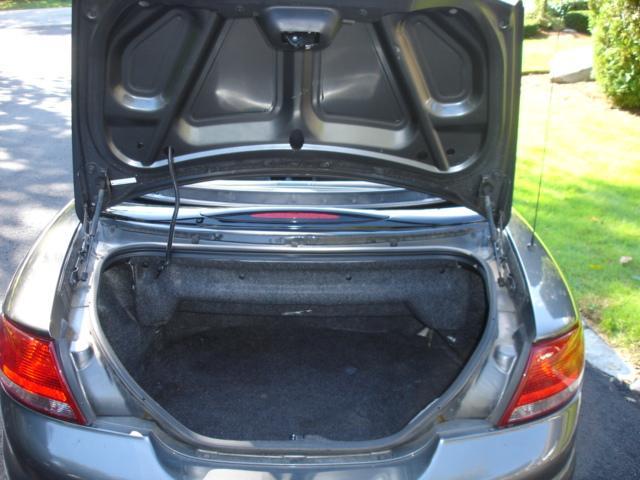 Image 38 of 2005 Chrysler Sebring…