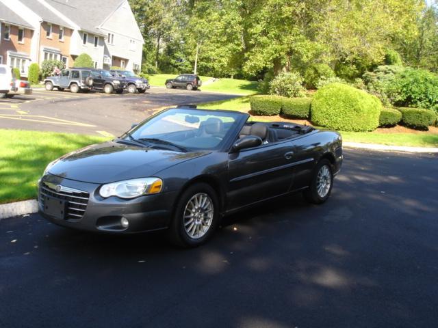 Image 39 of 2005 Chrysler Sebring…