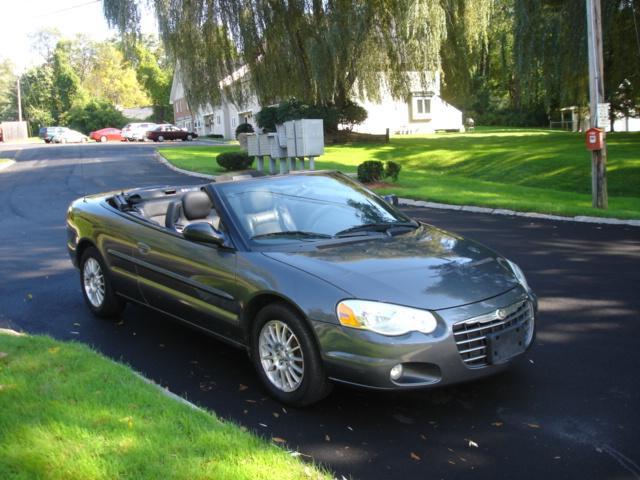 Image 40 of 2005 Chrysler Sebring…