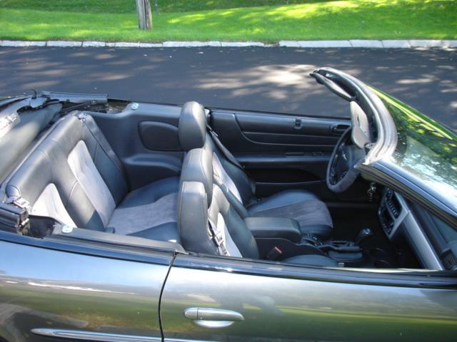 Image 41 of 2005 Chrysler Sebring…