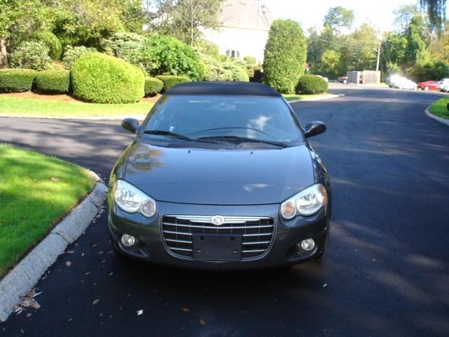 Image 44 of 2005 Chrysler Sebring…