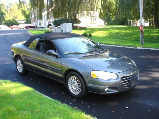 Image 45 of 2005 Chrysler Sebring…