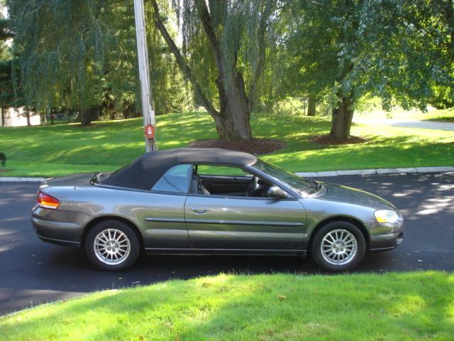 Image 46 of 2005 Chrysler Sebring…