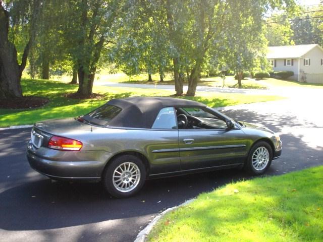 Image 47 of 2005 Chrysler Sebring…