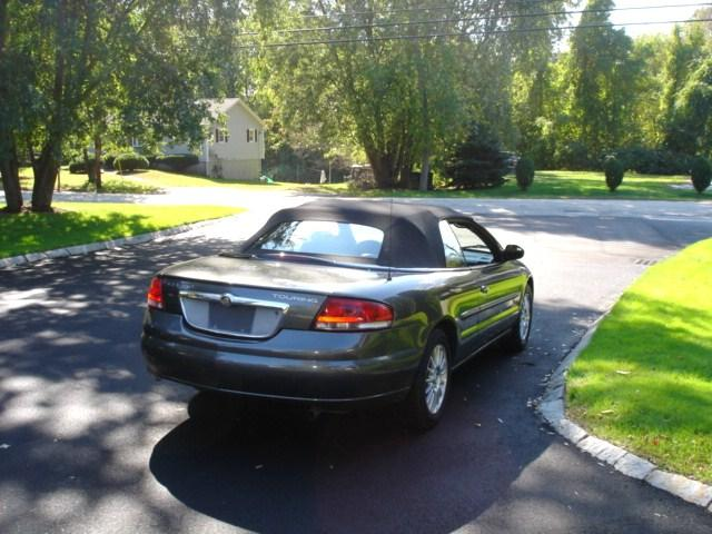 Image 48 of 2005 Chrysler Sebring…