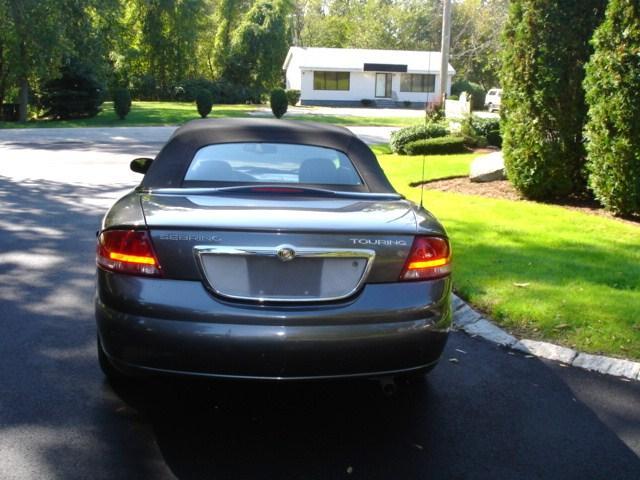 Image 49 of 2005 Chrysler Sebring…