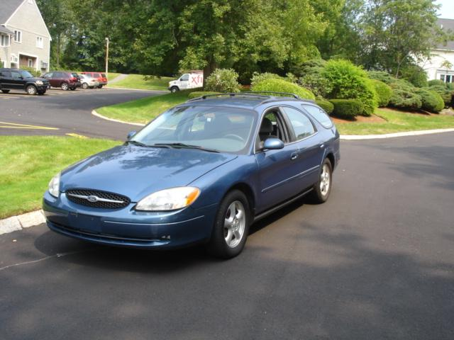 Image 12 of 2002 Ford Taurus SE…