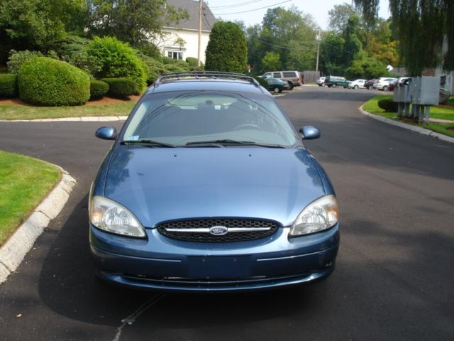 Image 13 of 2002 Ford Taurus SE…