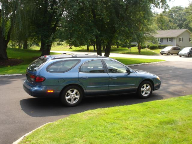 Image 15 of 2002 Ford Taurus SE…
