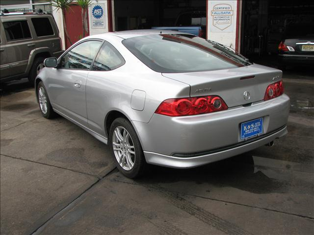 2005 Acura RSX Base - ROSELLE NJ