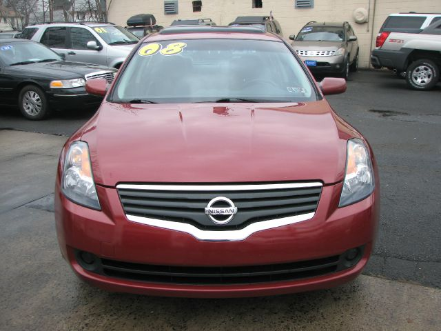 2008 Nissan Altima 2.5 SL - ROSELLE NJ