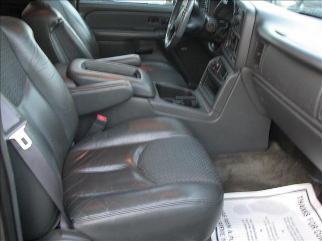 2003 Chevrolet Avalanche Base - ROSELLE NJ