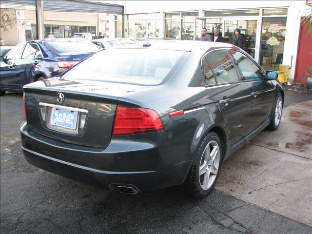 2004 Acura TL 6-Speed MT - ROSELLE NJ