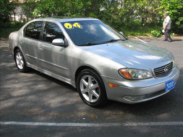 2004 Infiniti I35 Base - ROSELLE NJ