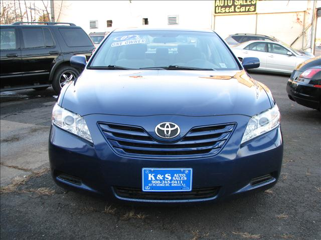 2007 Toyota Camry CE - ROSELLE NJ