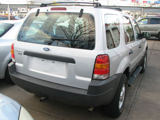 2002 Ford Escape XLS V6 Choice 4WD - ROSELLE NJ