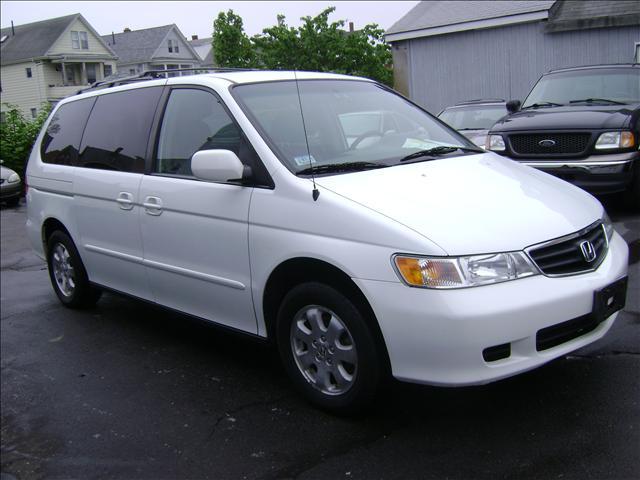 Image 9 of 2003 Honda Odyssey EX-L…