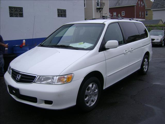 Image 10 of 2003 Honda Odyssey EX-L…