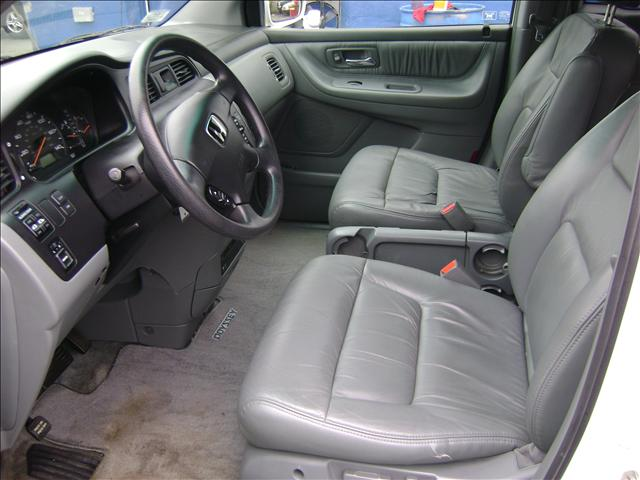 Image 11 of 2003 Honda Odyssey EX-L…