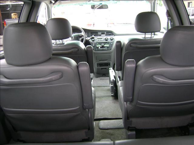Image 13 of 2003 Honda Odyssey EX-L…