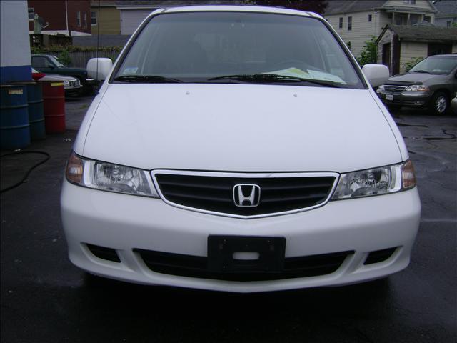 Image 14 of 2003 Honda Odyssey EX-L…