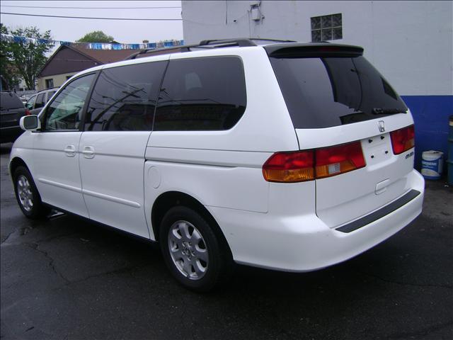 Image 15 of 2003 Honda Odyssey EX-L…