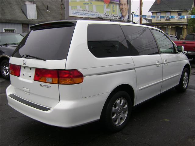 Image 16 of 2003 Honda Odyssey EX-L…