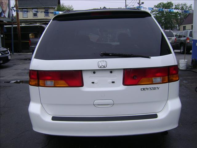 Image 17 of 2003 Honda Odyssey EX-L…