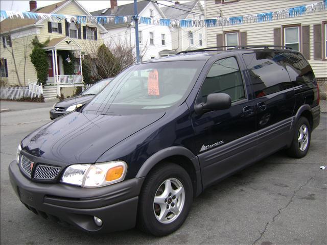 Image 3 of 2003 Pontiac Montana…