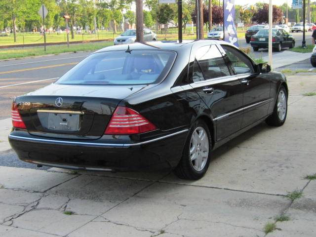 2003 mercedes benz s class 201 w broad st palmyra nj for Mercedes benz s500 for sale by owner