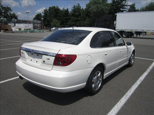 2005 Saturn L300 2 - Union NJ