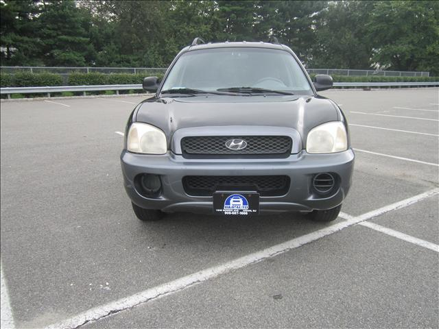2001 Hyundai Santa Fe Base - Union NJ