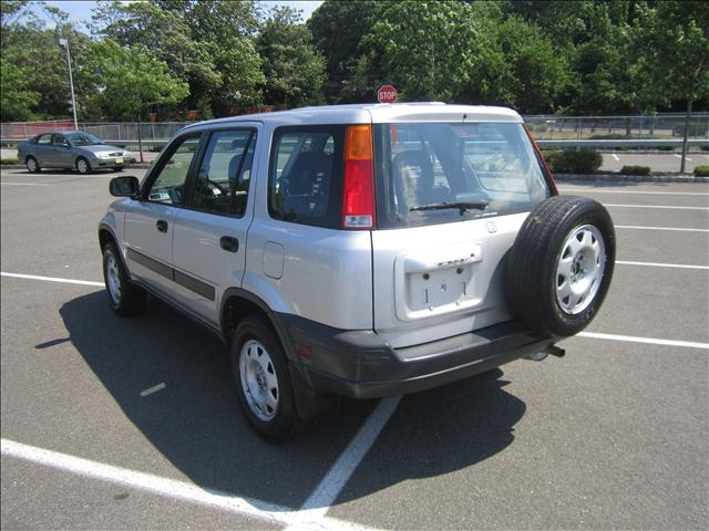 2000 Honda CR-V LX - Union NJ